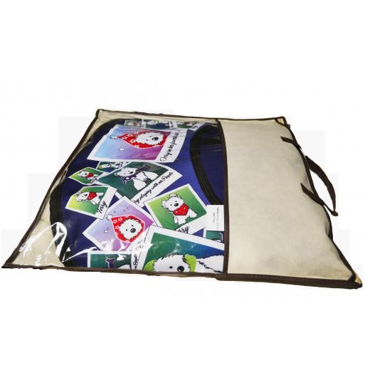 Упаковочная сумка для тюбинга