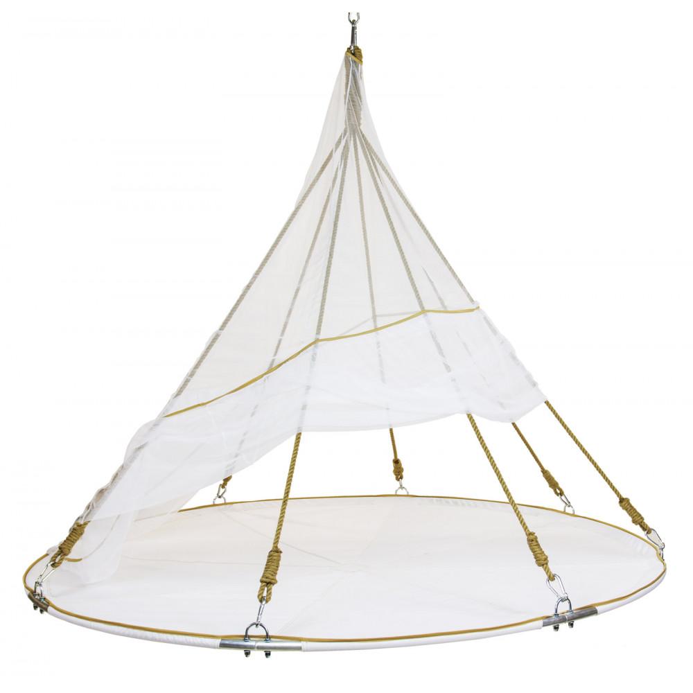 Москитная сетка -балдахин на гамак-кровать