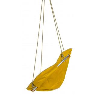 """Подвесное кресло """"Имперско-желтый"""""""